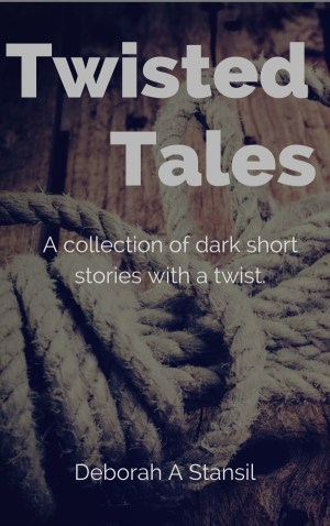 Twisted Tales is a #MustRead on the #AtoZChallenge Book Reviews, Tour, and Blog Hop!