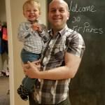 Blogger Spotlight: A Life Just Ordinary