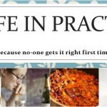 Blogger Spotlight Interview: A Life in Practice