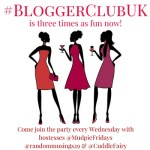 Blogger Club UK Linky #63