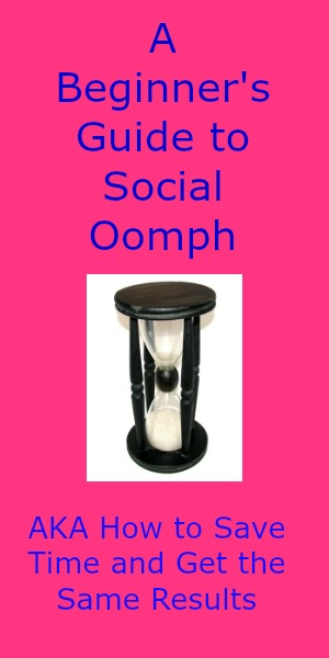 Social Oomph: A Beginner's Guide
