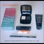 #Giveaway – Win a Bundle of Avon Goodies!