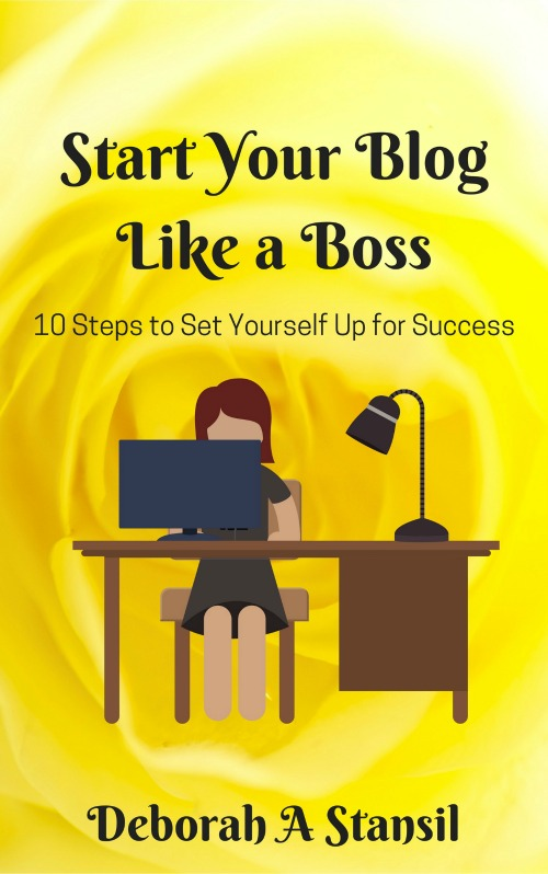 Start Your Blog Like a Boss: 10 Steps to Set Yourself Up for Success