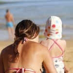 Some Top Tips for Holidaying as a Single Parent – Guest Post by Emily Jones