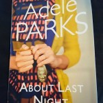 Book Review: About Last Night by Adele Parks