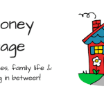 Blogger's Corner with Clare from My Money Cottage