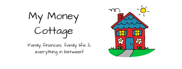 My Money Cottage Header