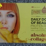 #GIVEAWAY Win A Month's Supply of Absolute Collagen