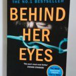 #Giveaway – Behind Her Eyes by Sarah Pinborough