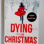 #Giveaway – Dying for Christmas by Tammy Cohen