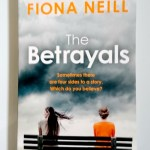 #Giveaway – The Betrayals by Fiona Neill