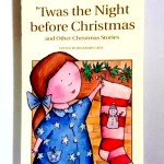 #Giveaway – 'Twas The Night Before Christmas and Other Christmas Stories