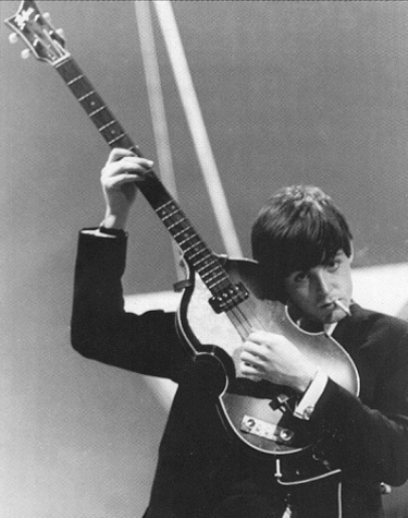 The Best Paul McCartney Bass Lines