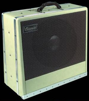 Standel 25L15 Guitar Amp