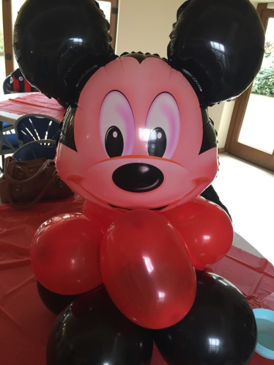 Easter Bonnets and Mickey Mouse – Our Sunday…