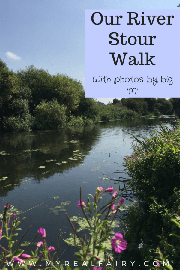 Our River Stour Walk