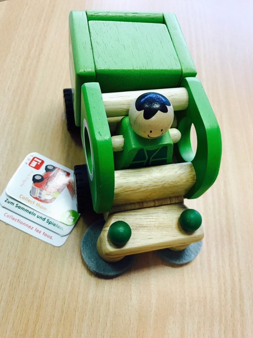 wooden toy giveaway