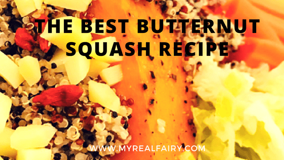 The Best Butternut Squash Recipe
