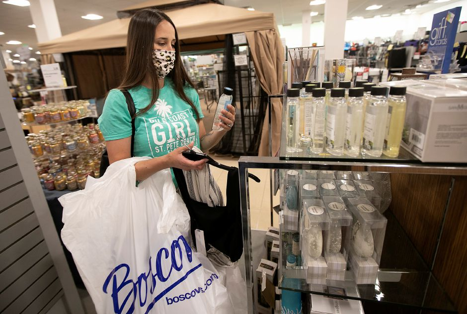 boscov s reopens at meriden mall with