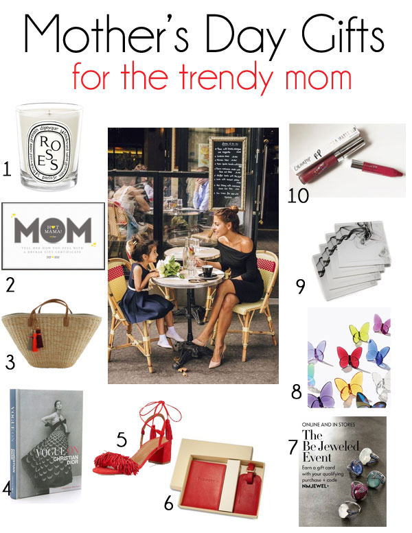 Trendy-Mom