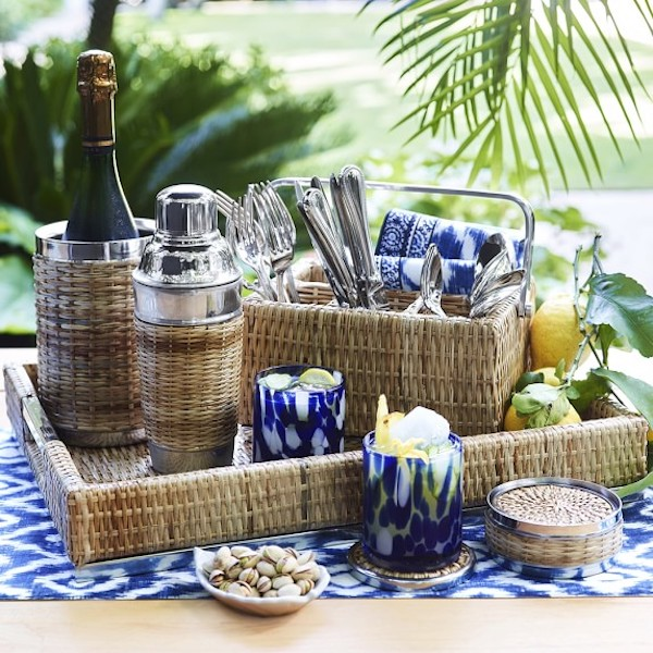 If Youu0027re Unfamiliar With The AERIN Brand, It Is A Luxury Lifestyle Brand  (beauty, Fashion Accessories, And Home Decor) Inspired By Founder, Aerin  Lauder, ...