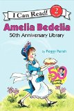 Amelia Bedelia Collection (I Can Read Book 2)