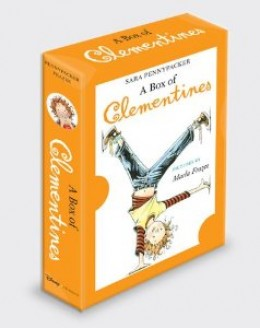 clementine series