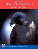 Birds of North America Unit Study