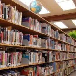 Your local library is a free resource for many of the materials and research you will need to create your own studies.