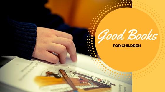 good books for children