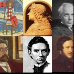 famous Hungarians