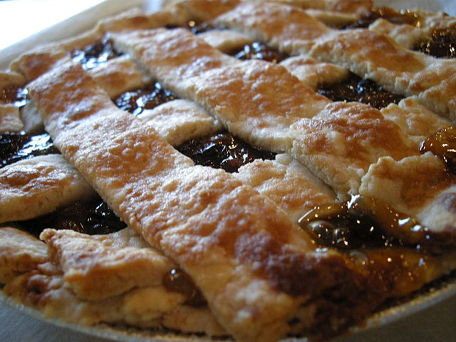 Cherry Pie Day – Hooray!