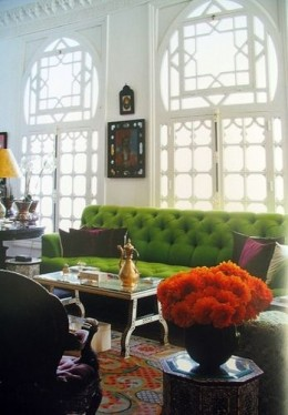 Moroccan Can Be Modern
