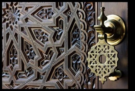 Moor Door