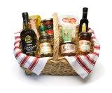 Colavita Garden Delights Gift Basket