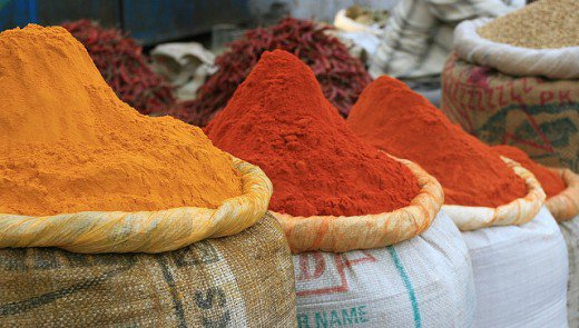 Spice Up Your Life: The Benefits Of Turmeric And More