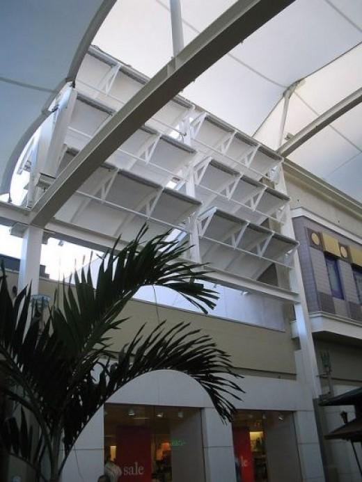Queen Ka'ahumanu Center