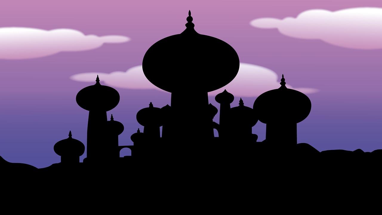 Aladdin and Arabian Nights