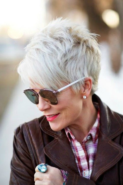 pixie for over 60