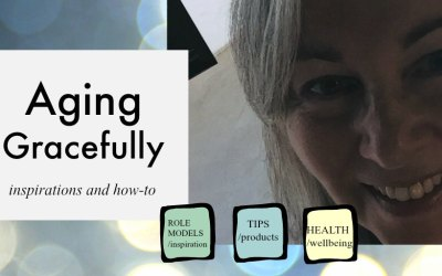 Smart Styles for Silver Hair