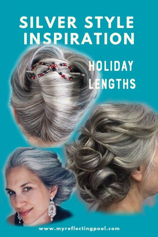 Long Holiday Hairstyles