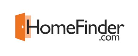 Image result for homefinder logo