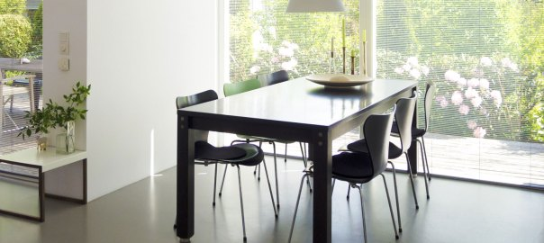 Dining Set - Sobe Collection by Relo Furniture
