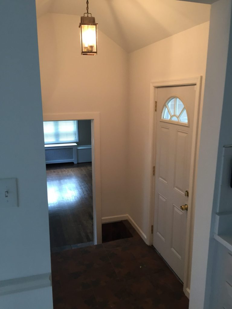 Mud Room in Rent-to-Own Home at 11101 Glen Arm Road, Glen Arm, MD 21057