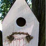 Easy DIY Birdhouse