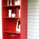Door Repurposed (Bookshelf)