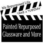 Repurposed Glass Ideas