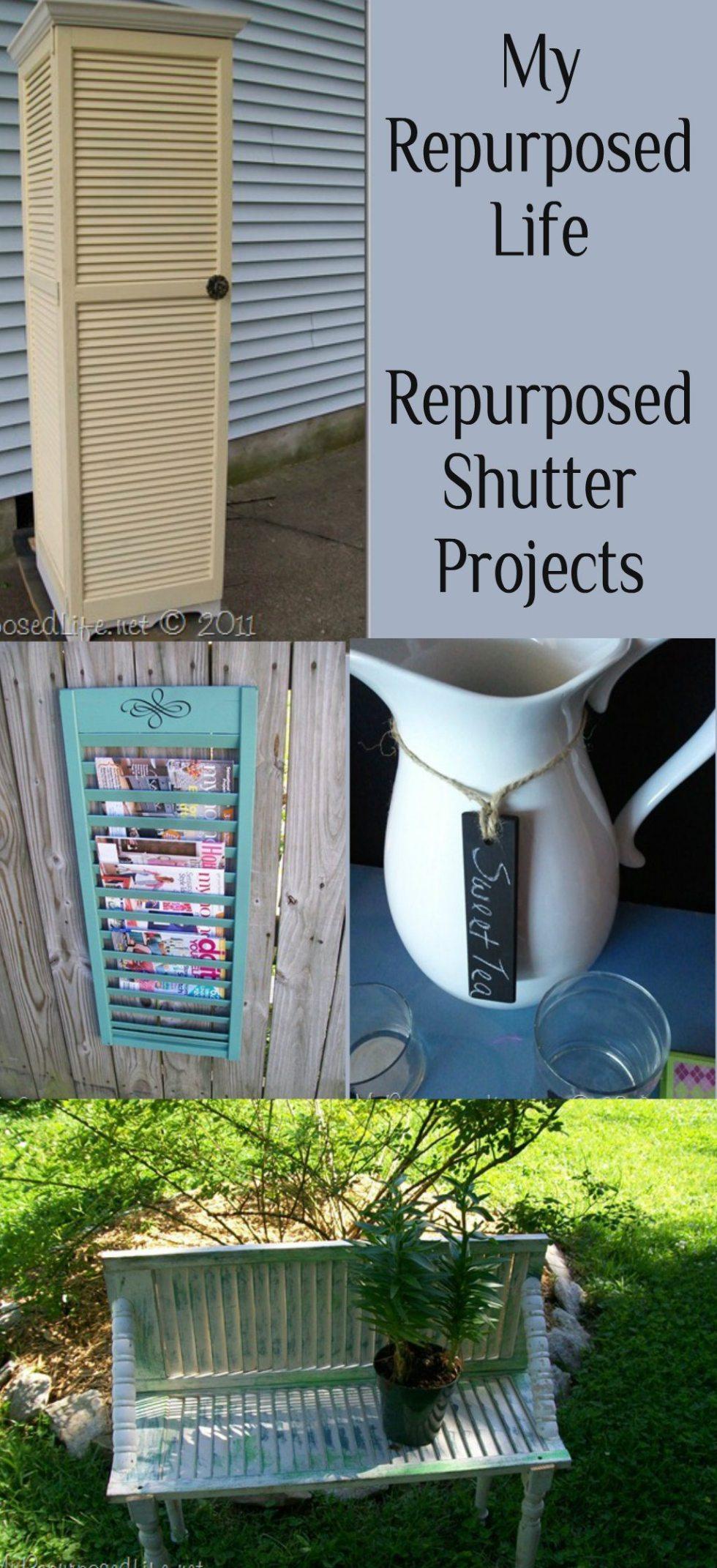 shutter project ideas
