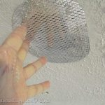 How to Patch and Paint Ceiling