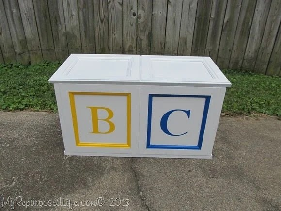 ABC Toy Box